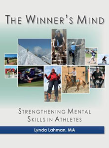 The Winner's Mind Book